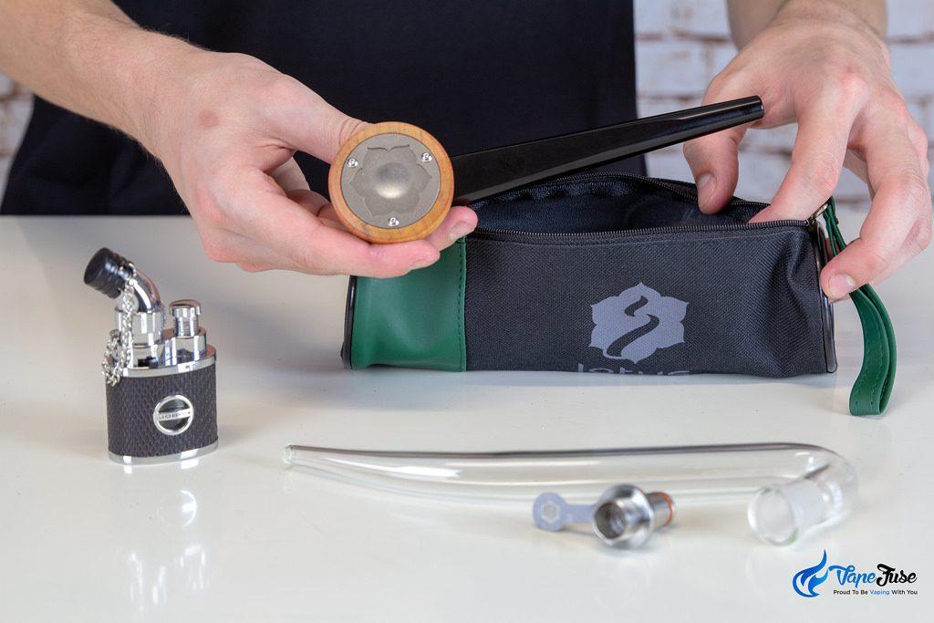 Lotus Vape Kit