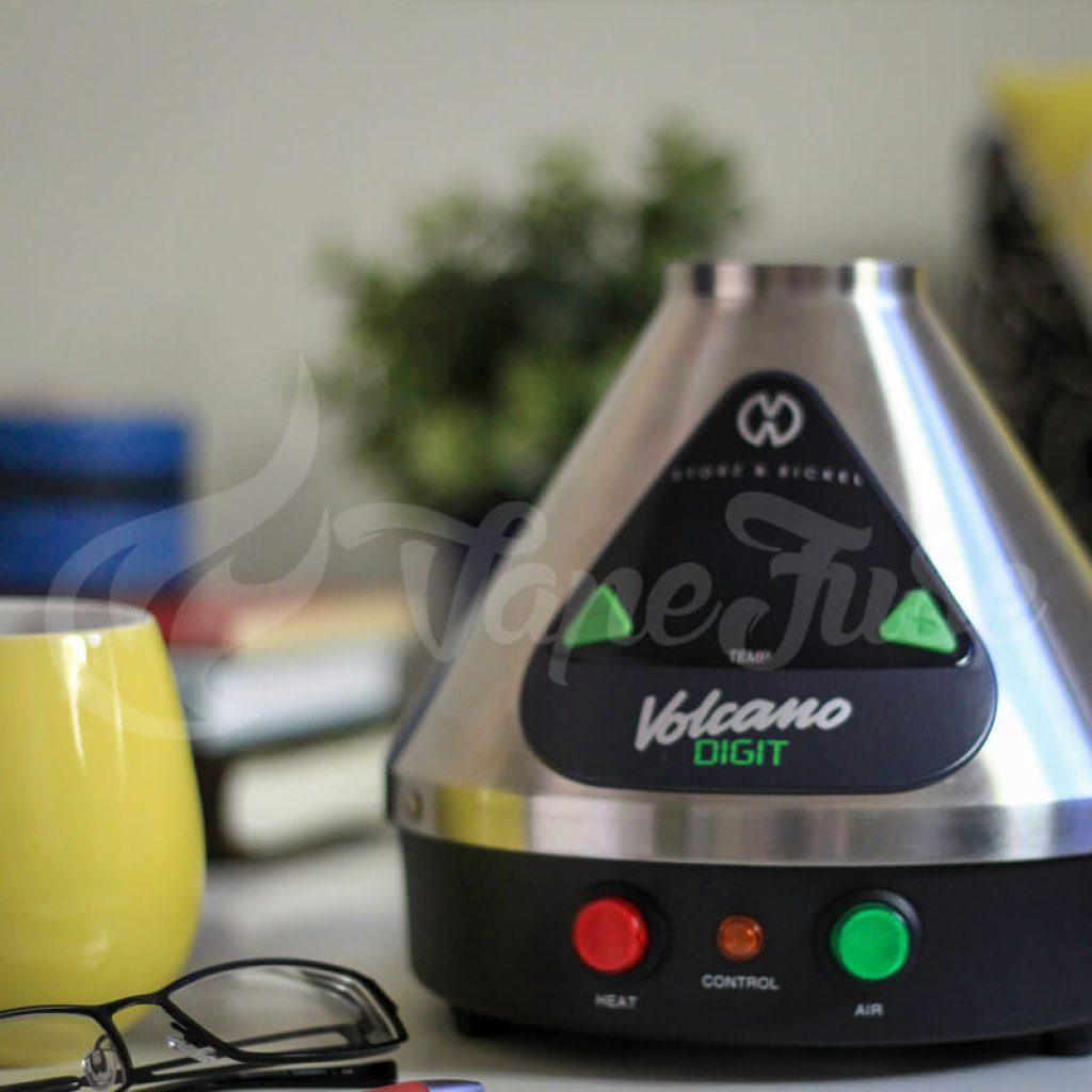 Volcano Digit Desktop Vaporizer