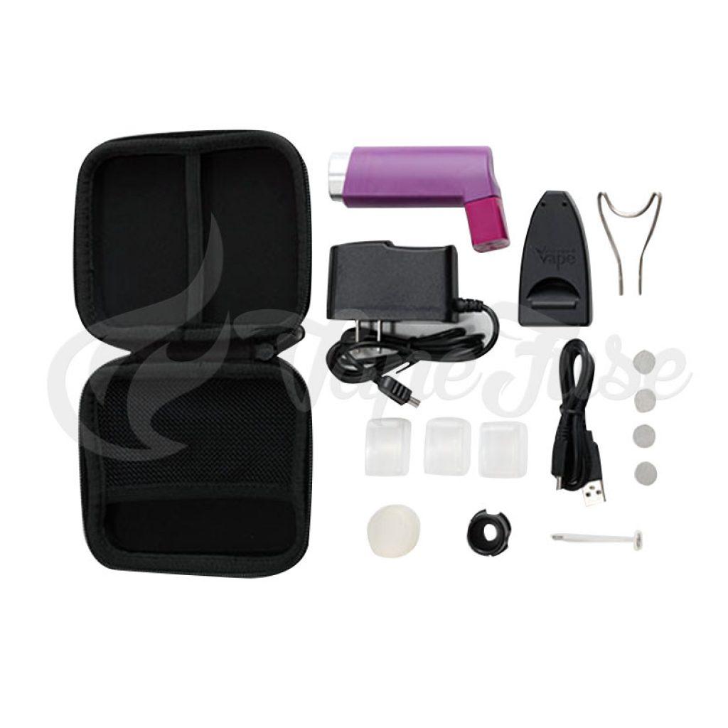PUFFiT X Vaporizer Kit