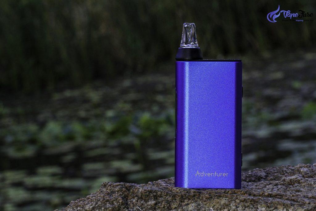 Focusvape Adventurer - Blue