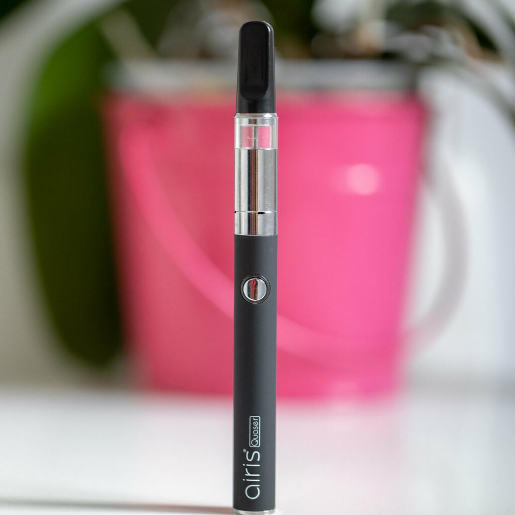 Airis Quaser Concentrate Vaporizer Pen
