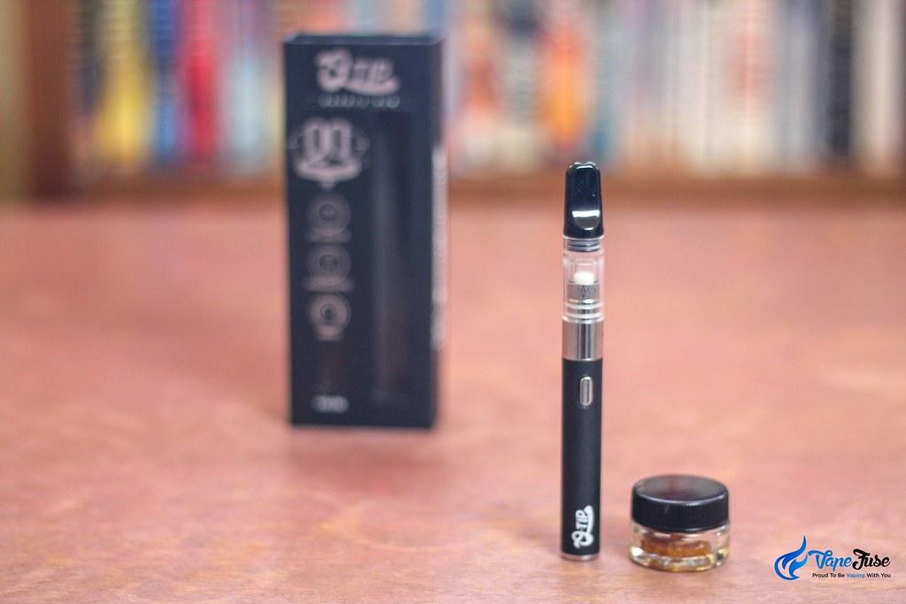 Airistech Q-Tip Wax Vape Pen