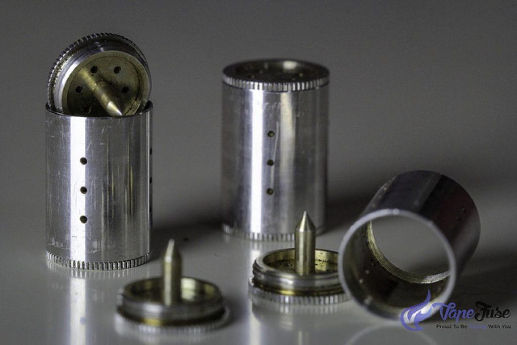 WOW Dosing capsule