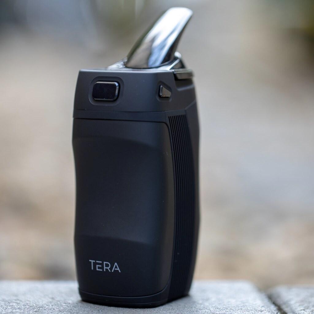 Boundless Tera Portable Vaporizer