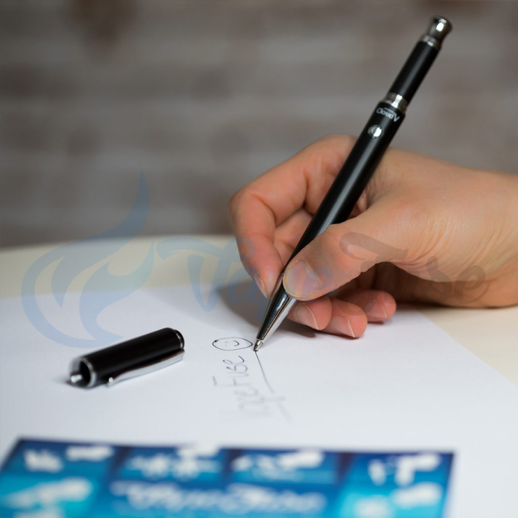 Cloud Vape Pen Style