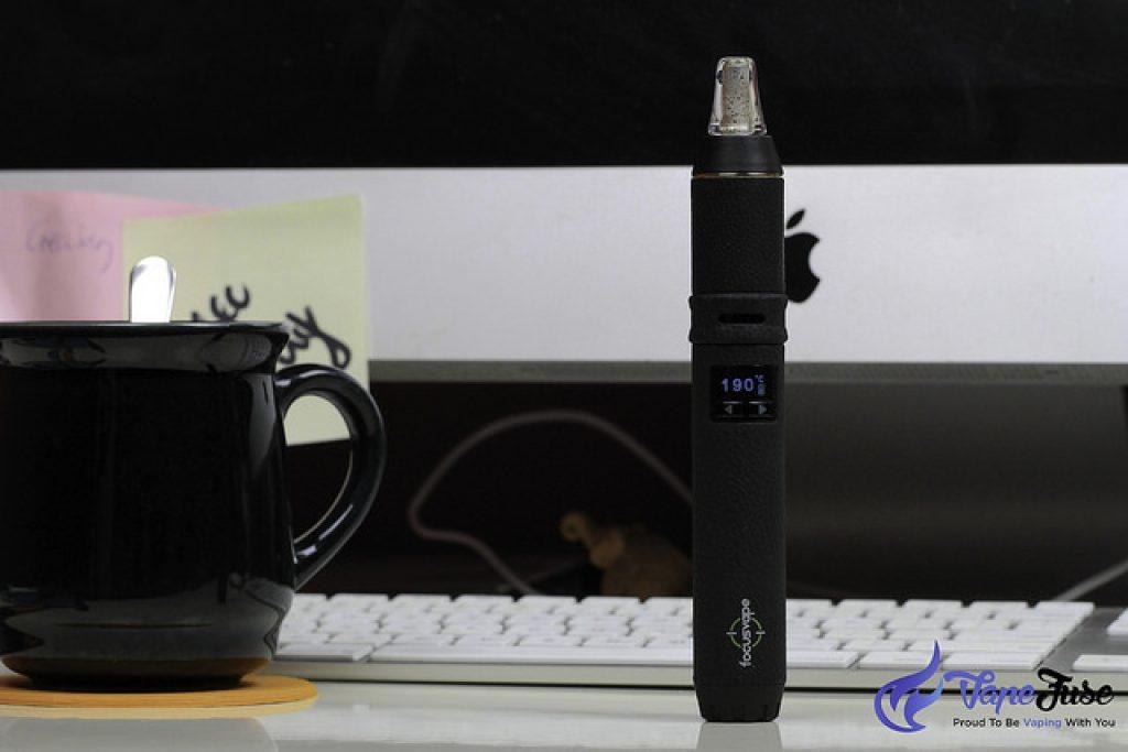 FocusVape Black