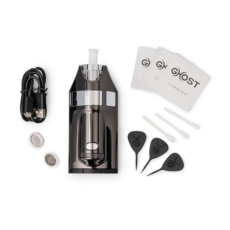 Ghost MV1 Portable Vaporizer