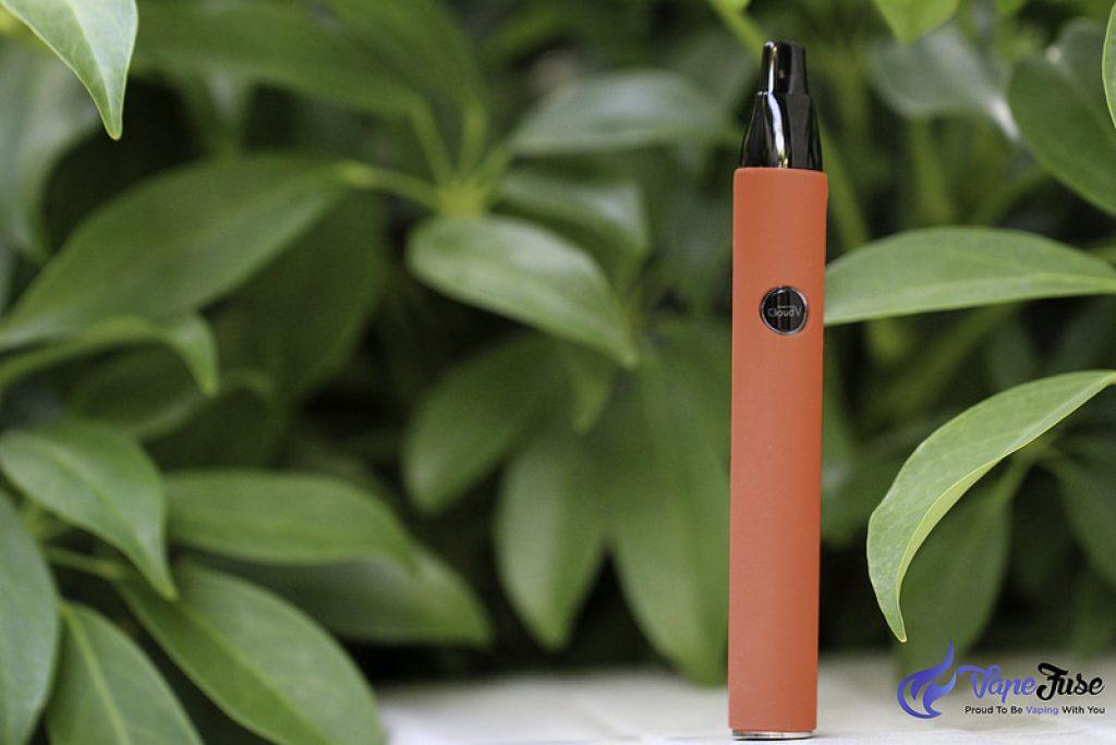 CloudV Phantom Mini Portable Vaporizer