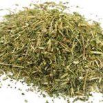 Shredded Herbs