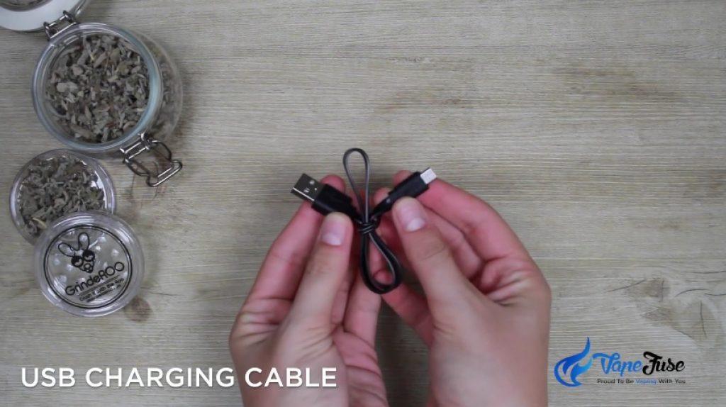 Focusvape Adventurer Charging Cable