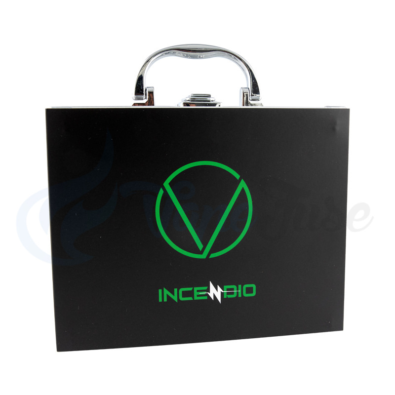 Vivant Incendio Full Kit Portable Vaporizer
