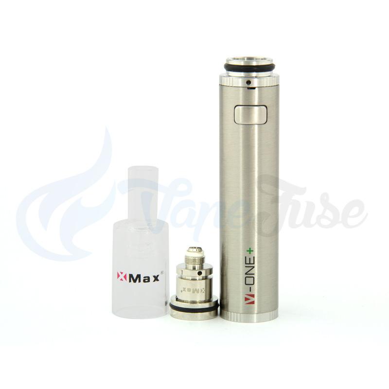 X Max V-One Plus Portable Vaporizer