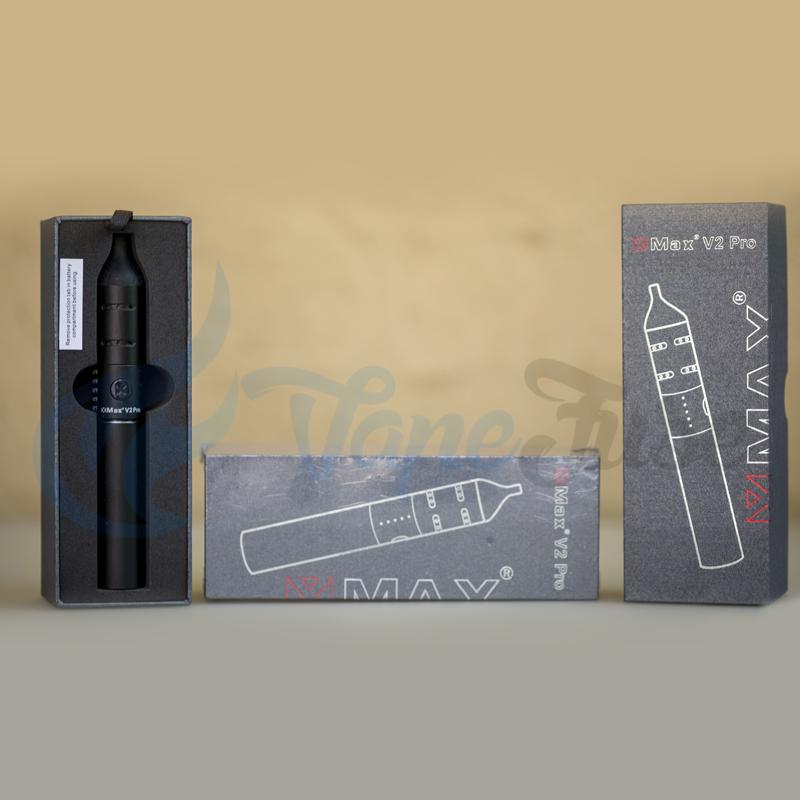 X Max V2 Pro Portable Vaporizer
