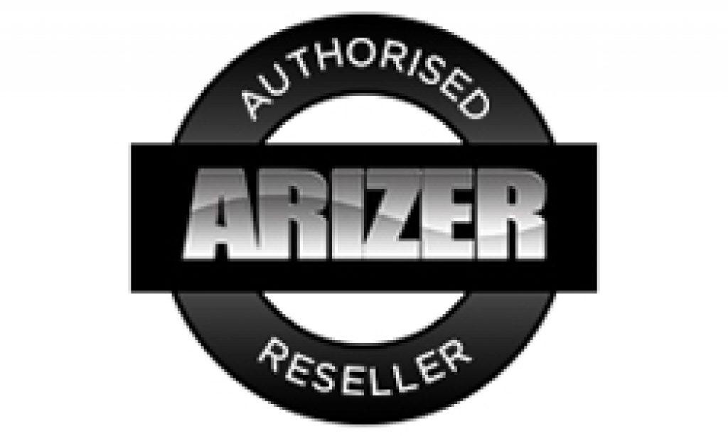 arizer logo