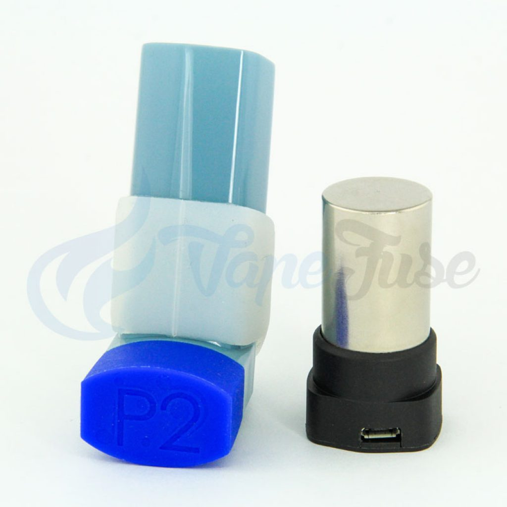 Replaceable Battery PUFFiT 2
