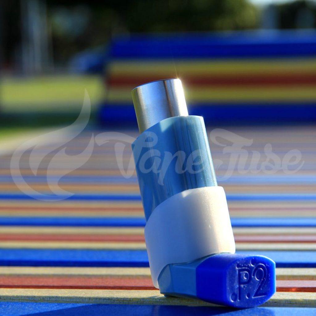 PUFFiT 2 Blue