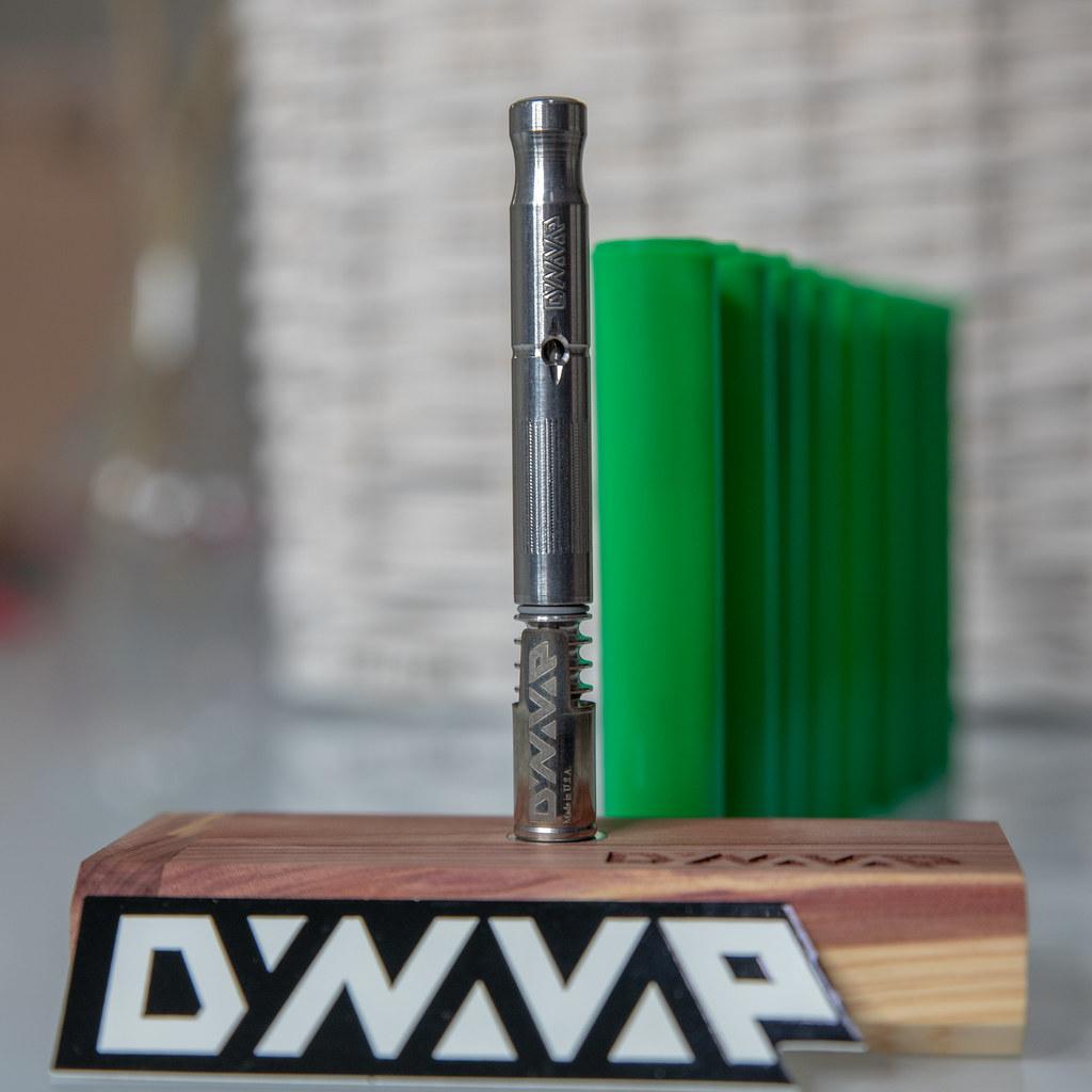 DynaVap M 2019