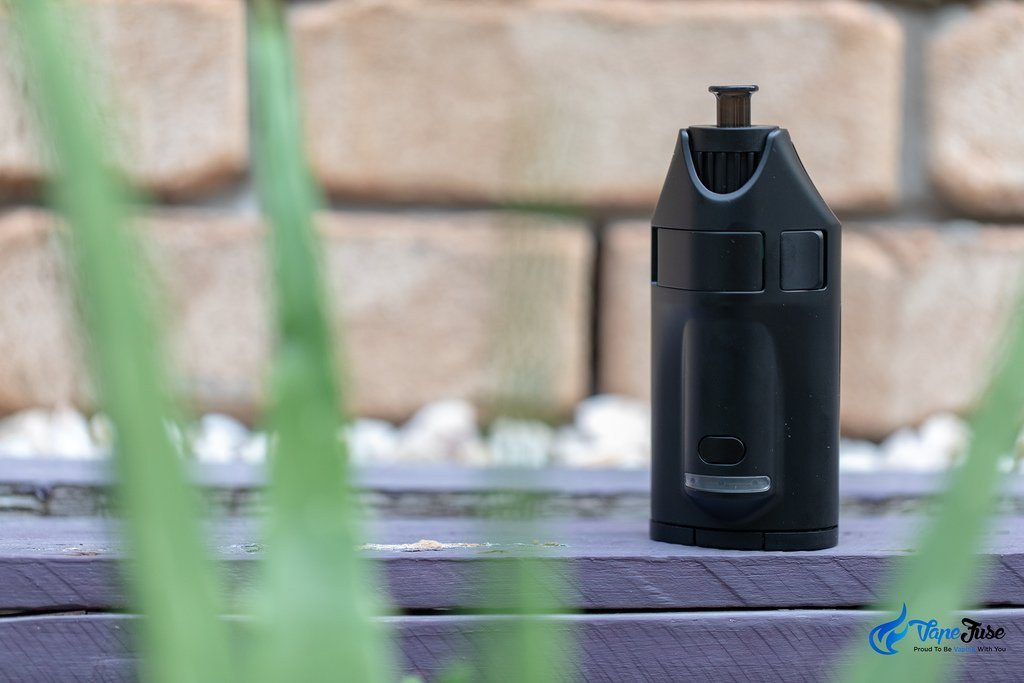 Ghost MV1 Portable Herbal Vaporizer