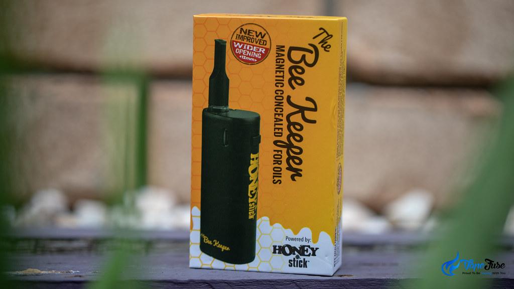 HoneyStick Bee Keeper 2.0
