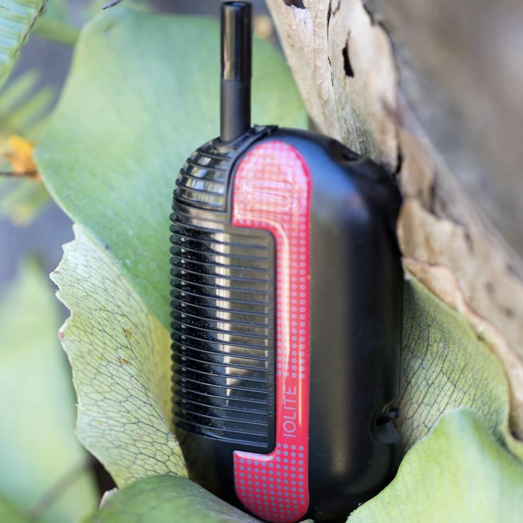 Iolite Original Portable Vaporizer