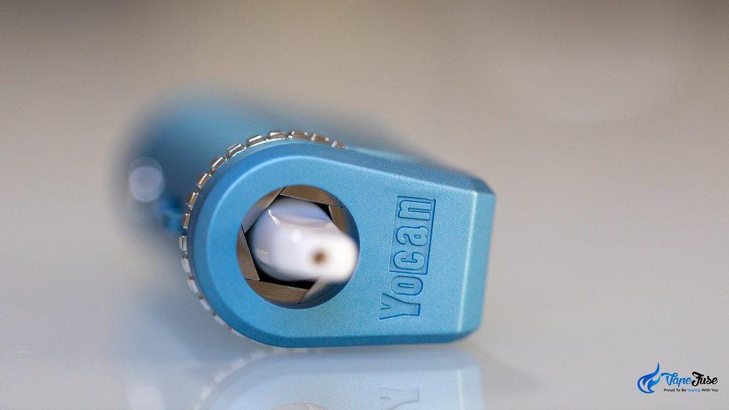 Yocan Uni Pro 510 thread universal mod vaporizer adjustable cartridge
